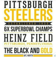 64e2516135b Love my boys in Black and Gold. Pitsburgh Steelers, Here We Go Steelers,