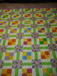 Like this pattern
