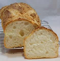 Gluténmentes Chef blog - Átol Tibor Chef Blog, Gluten Free, Favorite Recipes, Bread, Food, Meal, Glutenfree, Essen, Hoods