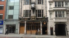 Cittie Of Yorke | My Pub Odyssey - A Pub Blog