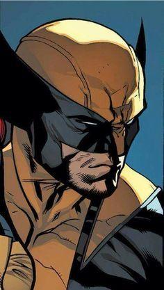 What's up, Bub? Wolverine Comics, Logan Wolverine, Marvel Comics Art, Bd Comics, Manga Comics, Hq Marvel, Marvel Heroes, Marvel Universe, Marvel Wallpaper