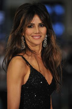 """Goya Toledo starred in """"6 Films to Keep You Awake""""  episode """"A Real Friend"""" (Spanish Television; 2006)"""