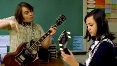 School of Rock - school-of-rock