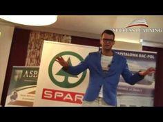 SL Jakub B. Bączek - Jak osiągnąć sukces? - YouTube