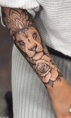 Dope Tattoos For Women, Girl Arm Tattoos, Hand Tattoos For Women, Sleeve Tattoos For Women, Best Sleeve Tattoos, Sexy Tattoos, Body Art Tattoos, Leg Sleeve Tattoo, Female Tattoo Sleeve