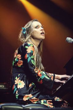 Fiona Apple I've Got My Own Hell To Raise