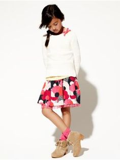 Kids Clothing: Girls Clothing: We ♥ Outfits | Gap