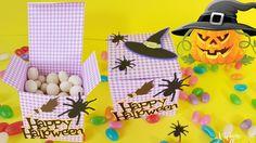 DIY | Halloween | deia de Lembrancinha