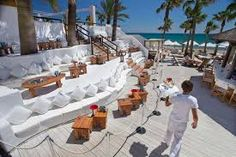 Image result for luxury beach bars