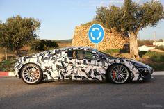 マクラーレン 570S にラグジュアリーな「GT」投入へ