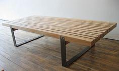 Modern Benches ::Bookhou - MAIYA - MY ADVENTURE IS YOUR ADVANTAGE :: ART / DESIGN / FASHION / DECOR