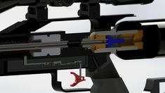 Hunting Guns, Air Rifle, Airsoft Guns, Nerf, Air Force, Weapons, Weapons Guns, Stuff Stuff, Shooting Sport