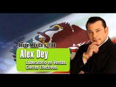 Alex Dey (12 de 12) El Poder del Decreto Mental - Créalo, Sí se Puede - YouTube