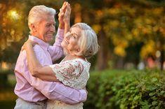 Elderly Couple Autumn photos, royalty-free images, graphics, vectors & videos | Adobe Stock