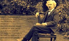 """""""I thoroughly disapprove of duels…"""" – Mark Twain - More at: http://quotespictures.net/22645/i-thoroughly-disapprove-of-duels-mark-twain-2"""
