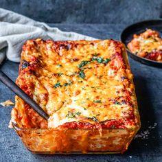 Vegan Vegetarian, Quiche, Nom Nom, Yummy Food, Yummy Recipes, Food And Drink, Dinner, Vegetables, Breakfast