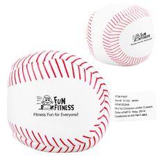 Baseball Kick Sack - Baseball ball kick sack.