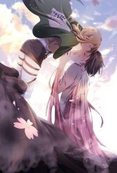 Christa Attack On Titan, Attack On Titan Season, Attack On Titan Ships, Attack On Titan Fanart, Yuri Anime, Manga Anime, Ymir And Christa, Atack Ao Titan, Anime Amor