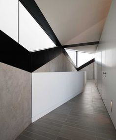 facets architecture angle perspective illusion