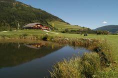 Golfclub Lungau Austria, Golf Clubs, Golf Courses, Aktiv, Salzburg Austria, Summer Vacations