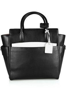 Reed Krakoff-   Atlantique leather tote