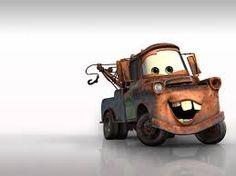 Cars: Disney Pixar Characters Pictures, Photos, Wallpapers And Video. Disney Cars, Disney Pixar, Walt Disney, Tow Mater, Assurance Auto, Pixar Characters, Special Characters, Disney Posters, Diy Car