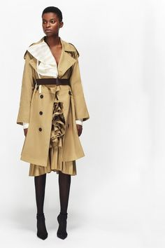 See the complete Tome Pre-Fall 2017 collection.