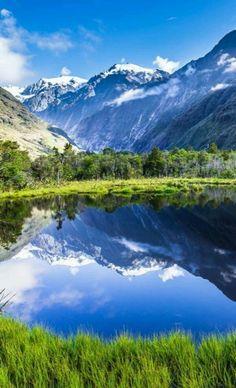 Nuova Zelanda.