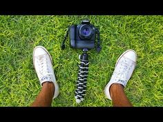 MASTER camera settings FAST for BETTER VIDEO!
