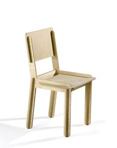 Jig Seat by Jos Blom – MOCO Vote