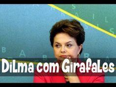 PD   Dilma na aula do girafales