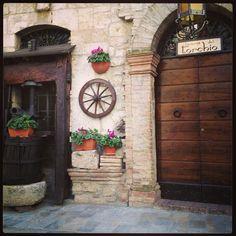 San Gemini, #Umbria, Italy