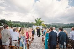 Destination Wedding at Round Hill Hotel & Villas, Montego Bay, Jamaica. Isn't this beautiful? Contact Karin Del Valle, Magic Creator with AAA WCNY. kdelvalle@nyaaa.com for more information.