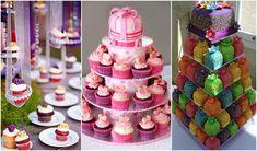 Nuevas tendencias en Candy Bar y Mesas Dulces  http://www.inolvidables15.com/blog-mesa-dulce-para-fiestas-de-15-y-casamientos-postres-tortas-helados-12.htm