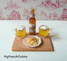 ♡ ♡ Mi cocina francés