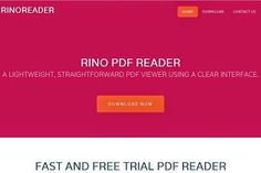 How to get rid of Ads by RinoReader adware completely to get rid of unwanted ads and sponsored ads on browsers.