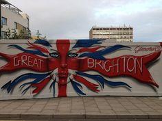Love Brighton!