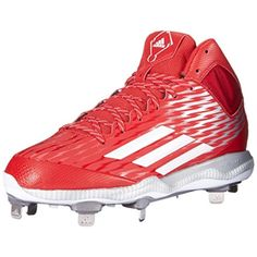 381d311e1 Manufacturer: Adidas Size: Size Origin: US Manufacturer Color: Retail:  $90.00 Condition: Style Type: Cleats Collection: Adidas Shoe Width: Heel  Height: ...
