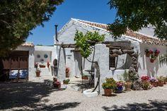 El Granero guest cottage