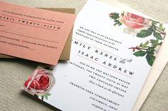 wedding invitations by cheerup cherup