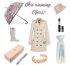 Sugestões para dias chuvosos!