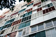 Edifício Lausanne, Adolf Franz Heep - Av. Higienópolis, São Paulo