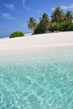 Slice of heaven - Maldives