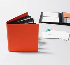 Business Card Holder-Table Talk Name Card Book- Polaroid Instax Mini Photo Album