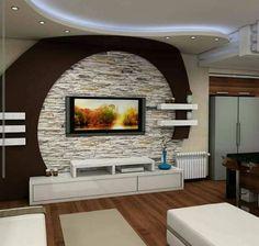 7 Modern Living Room Ideas Living Room Tv Wall Tv Unit Design Living Room Designs