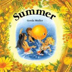 Summer by Gerda Mull