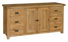 Chateau Large Sideboard. Order online today at www.homewoodinteriors.co.uk