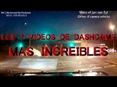 Los 7 videos de Dashcams más increíbles - YouTube