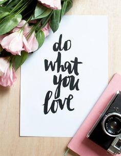 There are many different lettering styles. We're taking a closer look at hand lettering, brush lettering, chalk lettering, calligraphy and vector lettering. Words Quotes, Me Quotes, Motivational Quotes, Inspirational Quotes, Career Quotes, Uplifting Quotes, Brush Lettering, Hand Lettering, Brush Script