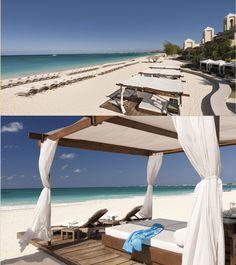 The Ritz Carlton Grand Cayman //  Honeymoon